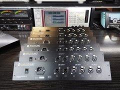 Channel Strip Studer 900 by Analogplanet
